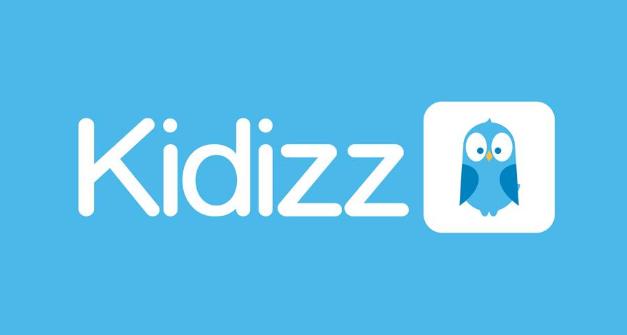 L'application Kidizz nous permet de partager au quotidien des photos des enfants à chaque parent.